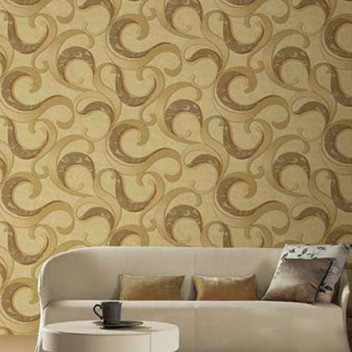 Wall Wallpaper - Decorative Wall Wallpaper Wholesale Trader from ...