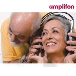 Pure Tone Audiometry Service