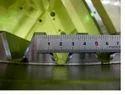 Large Gear Chamfering Machine