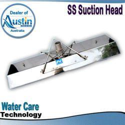 SS Suction Head