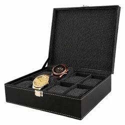 08 Black Watch Case