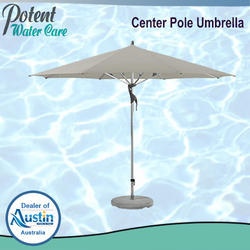 Center Pole Umbrella