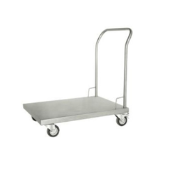Gym Mat Cart