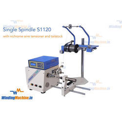 Switch Coil Winding Machine