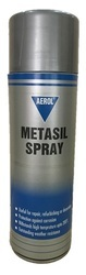 Metasil Spray Copper Bright
