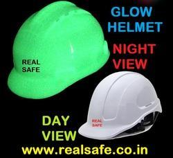 Glow In Dark Helmet