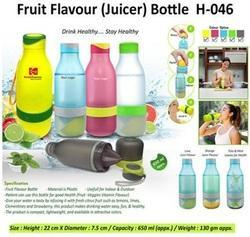 Fruit Flavor (Juice) Bottle