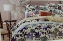 Bensia Bed Sheet Rosepetal