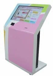 Information Kiosk Display