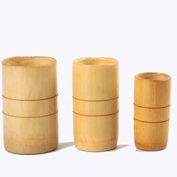 Bamboo Cupping