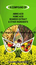 Flowering & Growth Stimulant