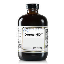 Detox ND