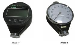 Rubber Hardness Tester JM 221