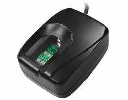 Futronic's FS80H Fingerprint Scanner