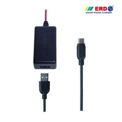 DC 50 MICRO USB CHARGER