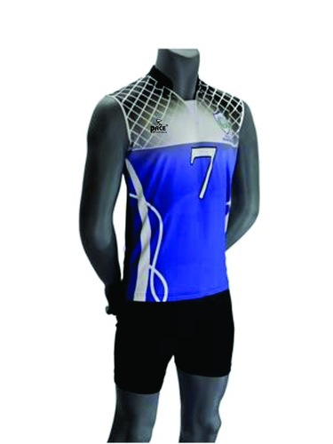 volley ball dress manufacturer from new delhi