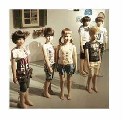 6 Year Kids Mannequins