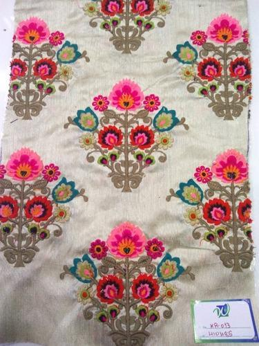 Stoff International Manufacturer Of Aari Embroidery Fabrics