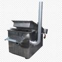 Circular Batch Type Frying System