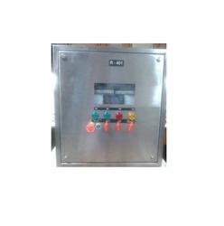 Flameproof Reactor Panel