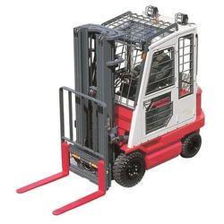Nichiyu Cold Store Forklift Truck