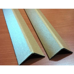Polycoated & Moisture Resistant Edge Protector