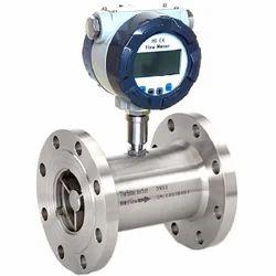 Turbine Flow Meter FR12D