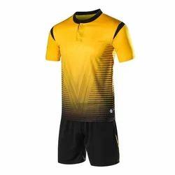 Soccer Football Jersey Set