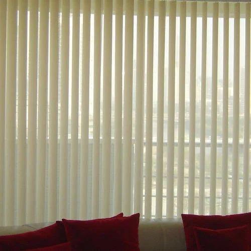 Merveilleux Office Window Curtain Blinds