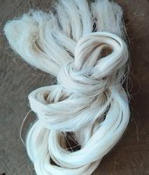 Natural Pineapple Fibers for Art and Crafts