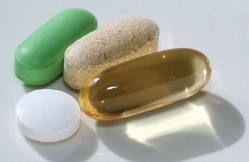 Nutraceutical Medicine