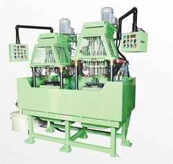 Multi Spindle Drilling Tapping SPM