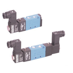 Spool Solenoid Valves