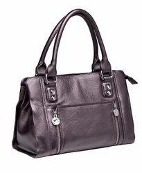 SHZ-TR-002 Leather Handbag