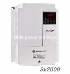 Solar Pump Controller Solar Pump Inverters L Amp T Make