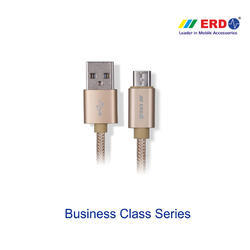 PC 25 Gold Micro (Metal Case Braided Cable)