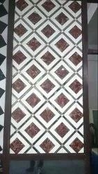 Wall Paneling Float Designer Glass