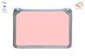 RKS Magnetic Green Chalk Board Chrome Corner
