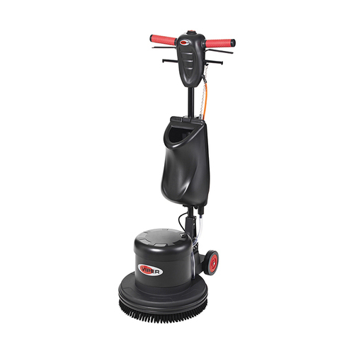 Nilfisk Cleaning Equipment Viper Single Disc Ls 160