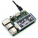 2.13inch E- Paper Display HAT for Raspberry Pi