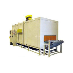 Fully Automatic Conveyor Oven