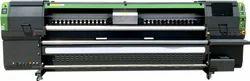 UV Roll-to-Roll Printer