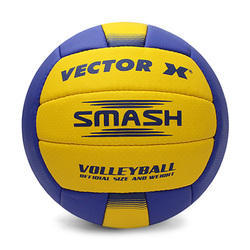 Vector X Volleyball