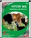 Antibiotics And Vitamins Powder