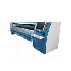 Allwin Inkjet High Speed Printer