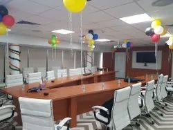 Office Full Interior Designing Services