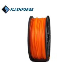 Flashforge Original Orange ABS 1.75mm 3D Printer Filament