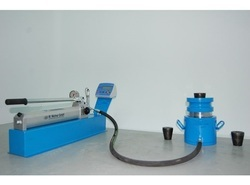 Digital Rock Pull Out Force Tester 300 Kn