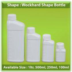Wockhard Shape Bottle
