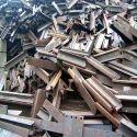 Used Rails Scrap